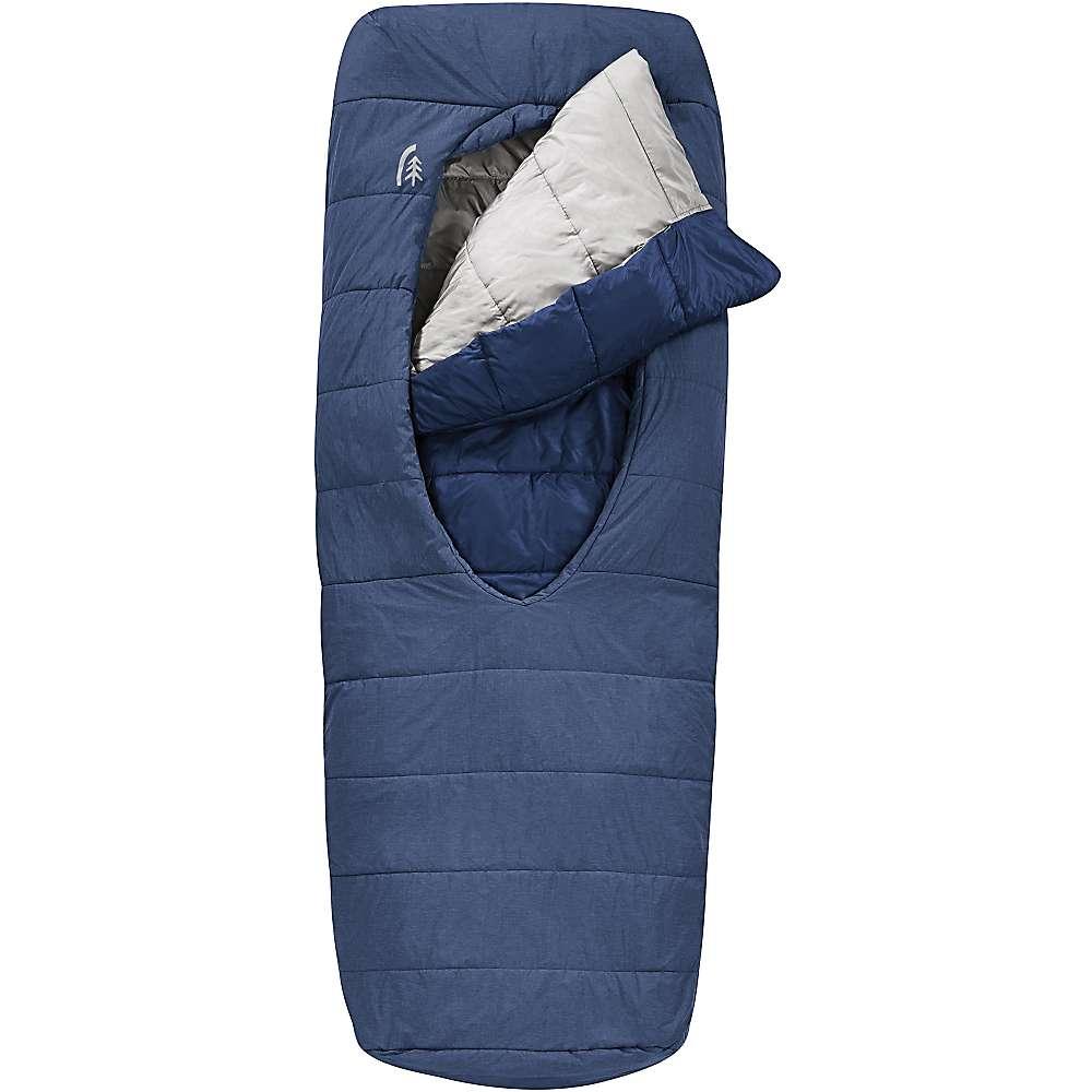 Sierra Designs Frontcountry Bed SYN 2 Season Sleeping Bag ...