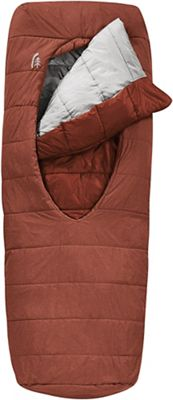 Sierra Designs Youth Frontcountry Bed SYN 2 Season Sleeping Bag
