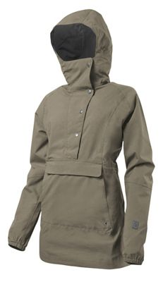 Sierra Designs Women's Pack Anorak