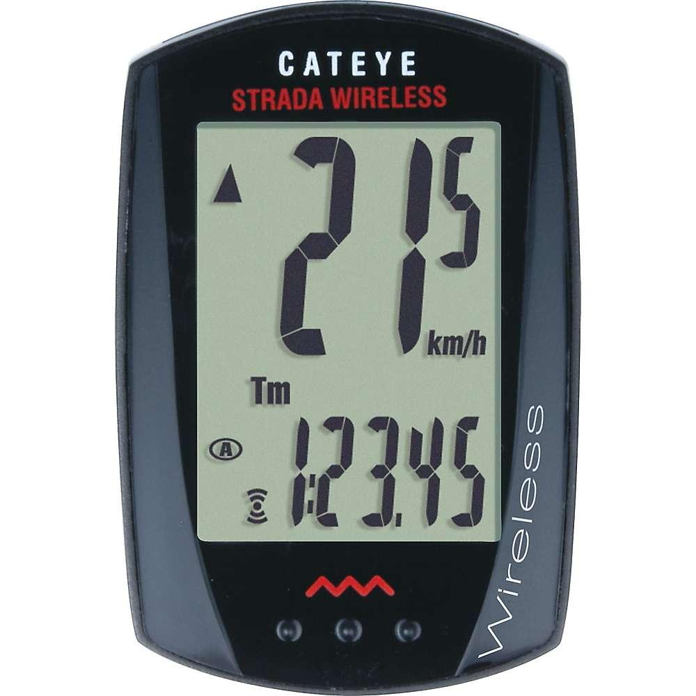 Cateye Strada Wireless Bike Computer Moosejaw