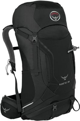 Osprey Kestrel 38 Pack