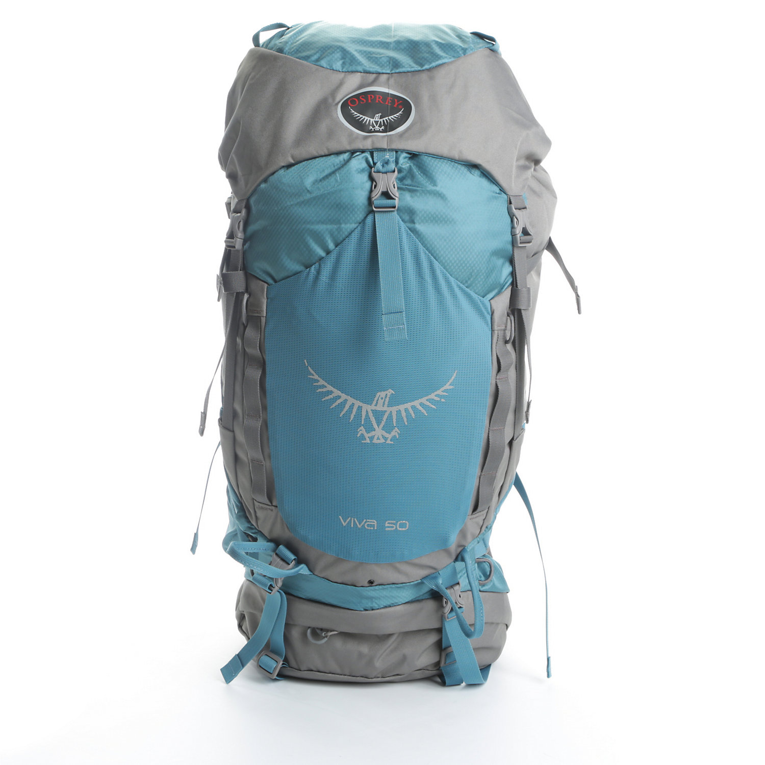 69f22e928d30 Womens Backpacking Packs. Osprey Women s Viva 50 Pack. Double tap to zoom. Cool  Blue