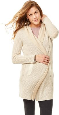 Carve Designs Women's Alamosa Hooded Coat