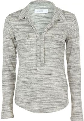 Carve Designs Women's Bodega Pullover Shirt