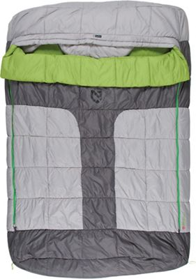 Nemo Mezzo Loft Duo Sleeping Bag