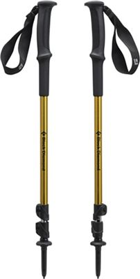 Black Diamond Trail Sport 3 Pole - Pair