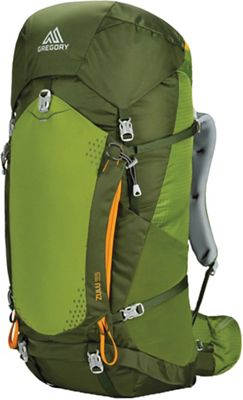 Gregory Men's Zulu 55L Pack
