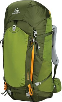 Gregory Men's Zulu 65L Pack