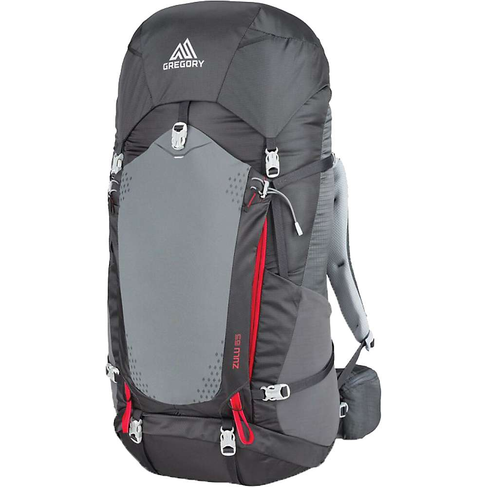 gregory men Gregory discontinued the z65 in 2016 the gregory z65 is one of our gregory z65 review price: $239 this pack fits shorter men and women better than.
