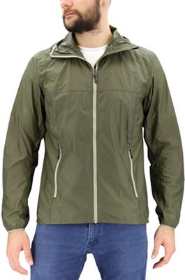 Adidas Men's All Outdoor Mistral Wind Jacket