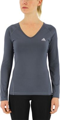 Adidas Women's Techfit LS Top
