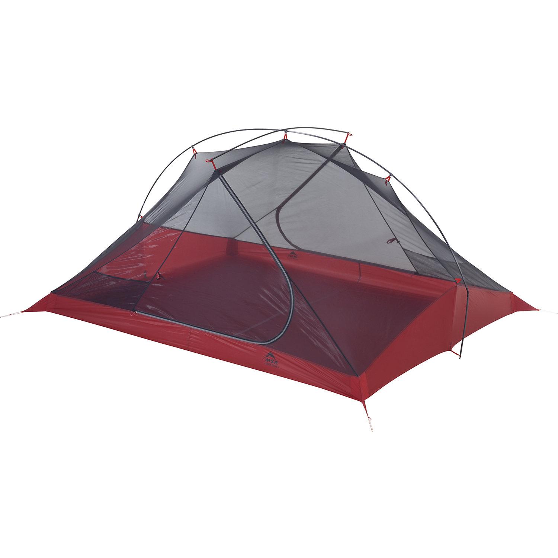 Msr Carbon Reflex 3 Tent Moosejaw