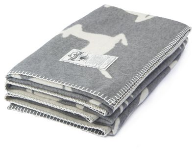 Woolrich Deer Brook Blanket