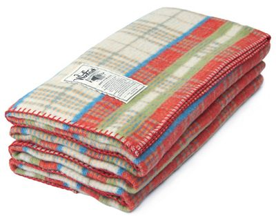 Woolrich Shady Cove Plaid Blanket