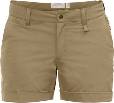 Fjallraven Women's Abisko Stretch Short