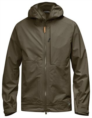 Fjallraven Men's Abisko Eco-Shell Jacket