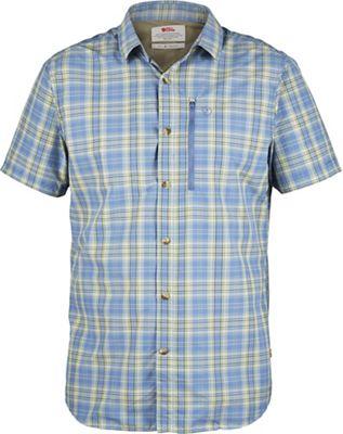 Fjallraven Men's Abisko Hike SS Shirt