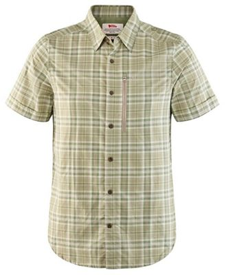 Fjallraven Men's Abisko Hike SS Shirt
