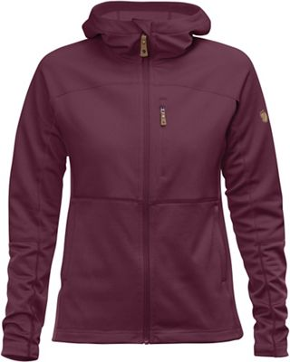 Fjallraven Women's Abisko Trail Fleece Jacket