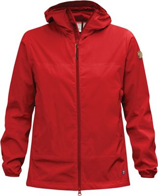 Fjallraven Women's Abisko Windbreaker Jacket