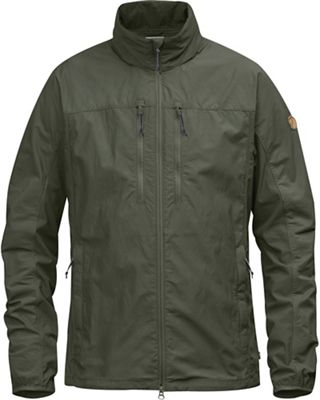 Fjallraven Men's High Coast Hybrid Jacket