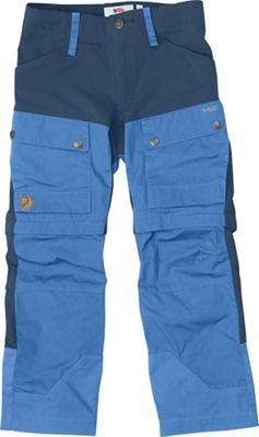 Fjallraven Kids' Keb Gaiter Trouser