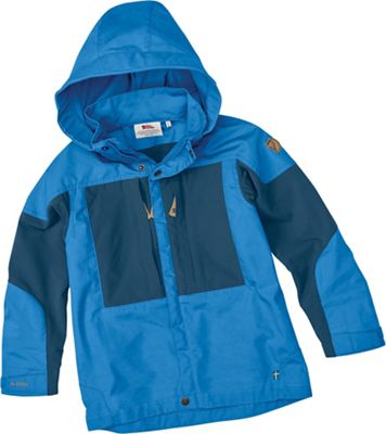 Fjallraven Kids' Keb Jacket