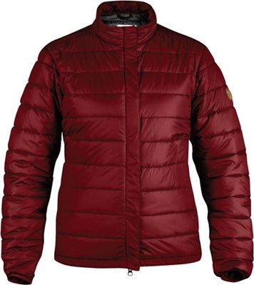 Fjallraven Women's Keb Padded Jacket