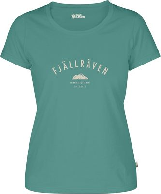 Fjallraven Women's Trekking Equipment SS T Shirt