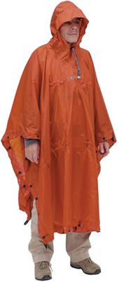 Exped Bivy - Poncho