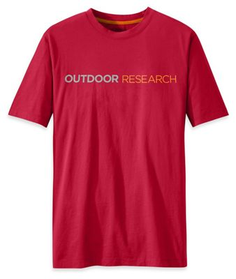Outdoor Research Men's Linear Tee