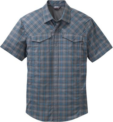 Outdoor Research Men's Pagosa SS Shirt