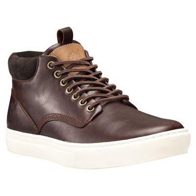 Timberland Men's Adventure 2.0 Cupsole Chukka Boot
