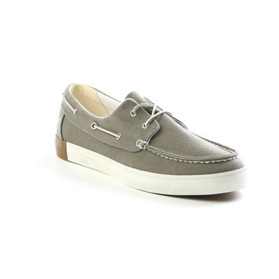 Timberland Men's Newport Bay 2 Eye Boat Oxford Shoe