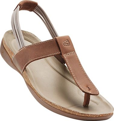 Keen Women's Dauntless Posted Sandal