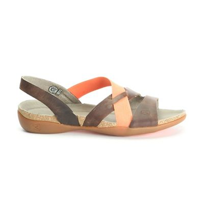 Keen Women's Dauntless Strappy Sandal