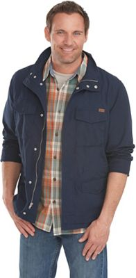 Woolrich Men's Changing Lanes Jacket
