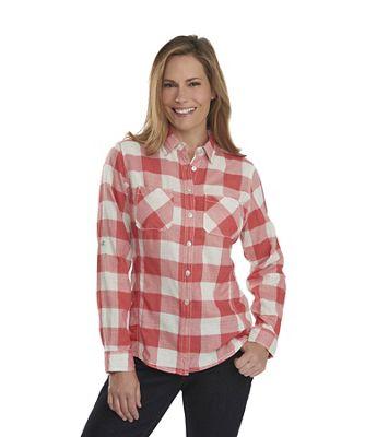 Woolrich Women's Conundrum LS Shirt
