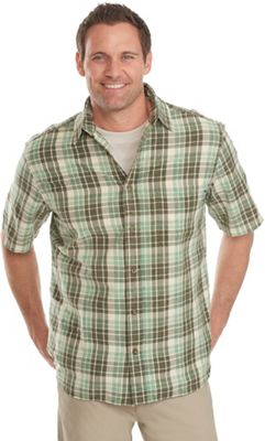 Woolrich Men's Red Creek Modern Shirt