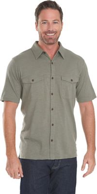 Woolrich Men's Sunstone Button Down Shirt