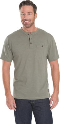 Woolrich Men's Sunstone Henley