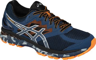 Asics Men's Gt 2000 4 Trail Shoe