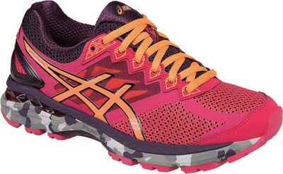 Asics Women's Gt 2000 4 Trail Shoe