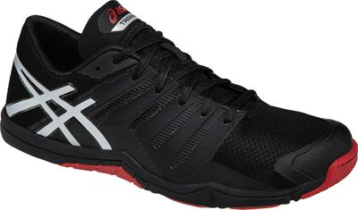 Asics Men's Met Conviction Shoe