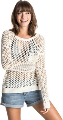 Roxy Women's Turnabout Sweater