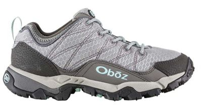 Oboz Women's Pika Low Shoe