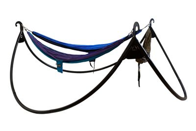 Eagles Nest ENOPod Triple Hammock Stand