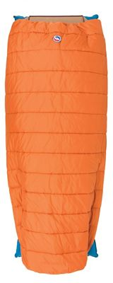 Big Agnes Buffalo Park 40 Degree Sleeping Bag