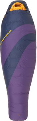 Big Agnes Women's Mirror Lake 20 Degree Sleeping Bag
