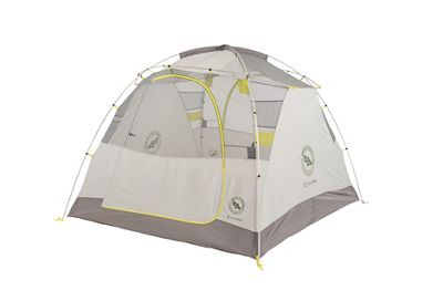 Big Agnes Red Canyon 4 mtnGLO Tent with Goal Zero Technology